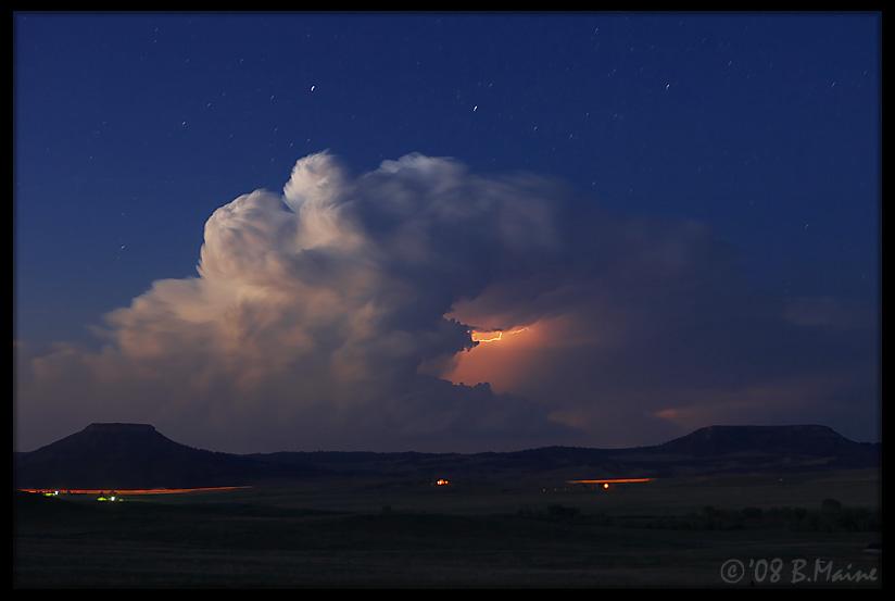 T7S6516e Colorado Weather